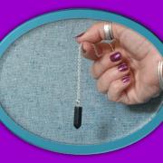 Pendulum Dowsing for Divine Direction with Takara