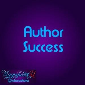 Author Success