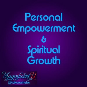 Personal and Spiritual Growth