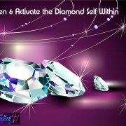 Awaken Activate Diamond Self Within