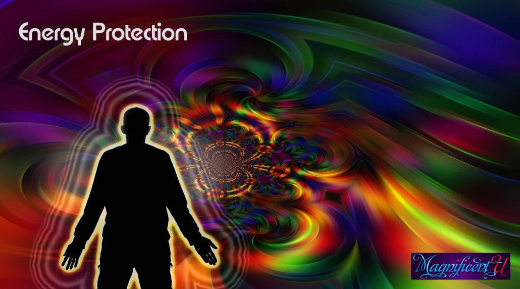 Negative Energy Protection
