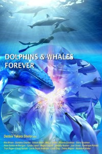 Dolphins & Whales Forever #1 Bestselling Book