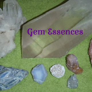 New Gem Essences