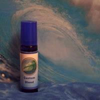 Flower Essence Aromatherapy Custom Blend by Takara