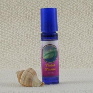 Violet Flame essence