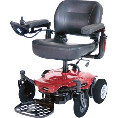 Wheelchair Meaning In Urdu French Country Kitchen Table And Chairs Motorized Scooters Magnifying Aids Magnifiers Glasses Cobalt X23 Power Red 18 Inch Folding Seat