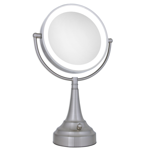 Magnifying Mirrors