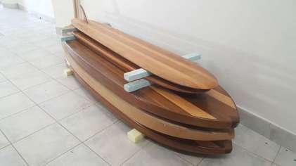 lavorazioni in legno su misura