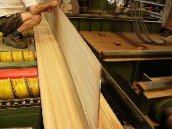 Lastronatura legno Teak