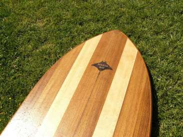 Realizzazione tavola da surf