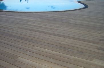 Sagomatura incasso piscina