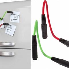 Kitchen Magnets Blinds Refrigerator Magnosphere Cute
