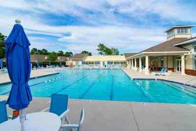 Magnolia Green Real Estate Pool