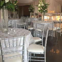 Chair Cover Rentals Jackson Ms And A Half With Storage Ottoman Magnolia Rental Sales Party Event Equipment In North Mississippi