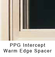 Warm Edge Spacer