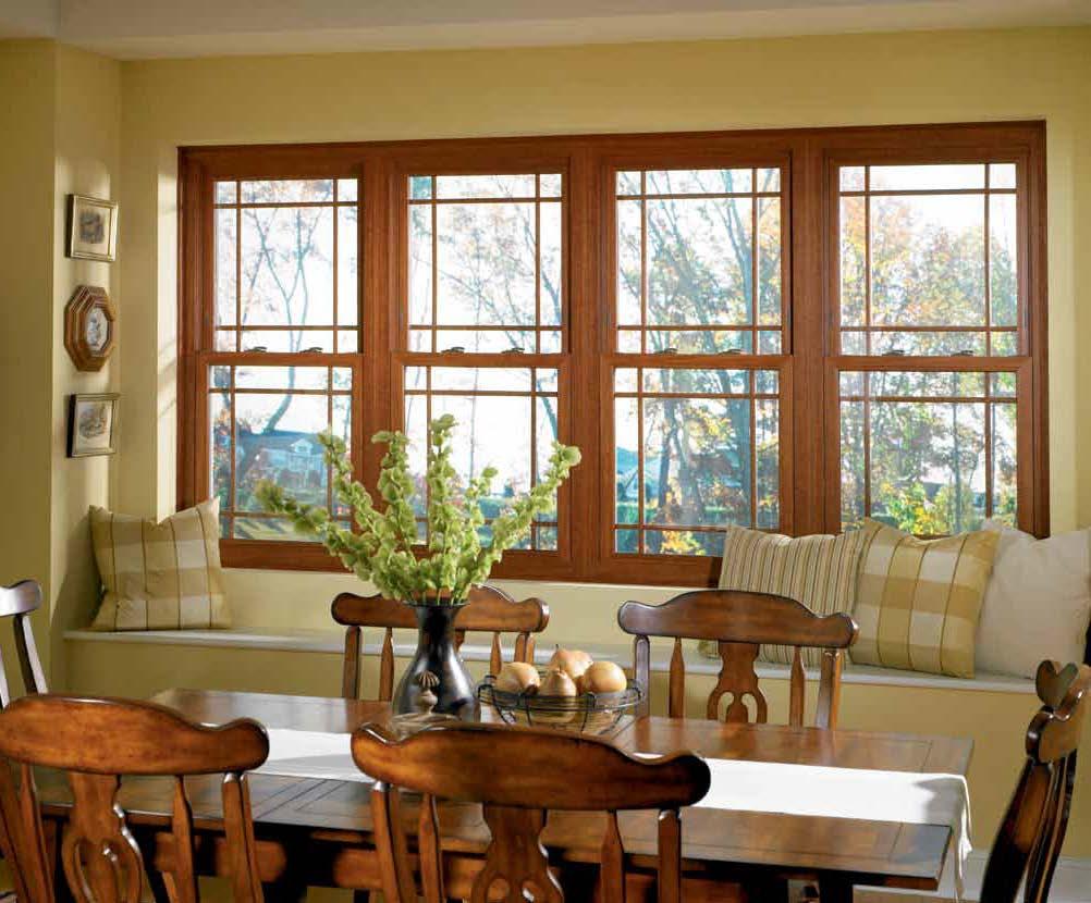 Classic Window Design