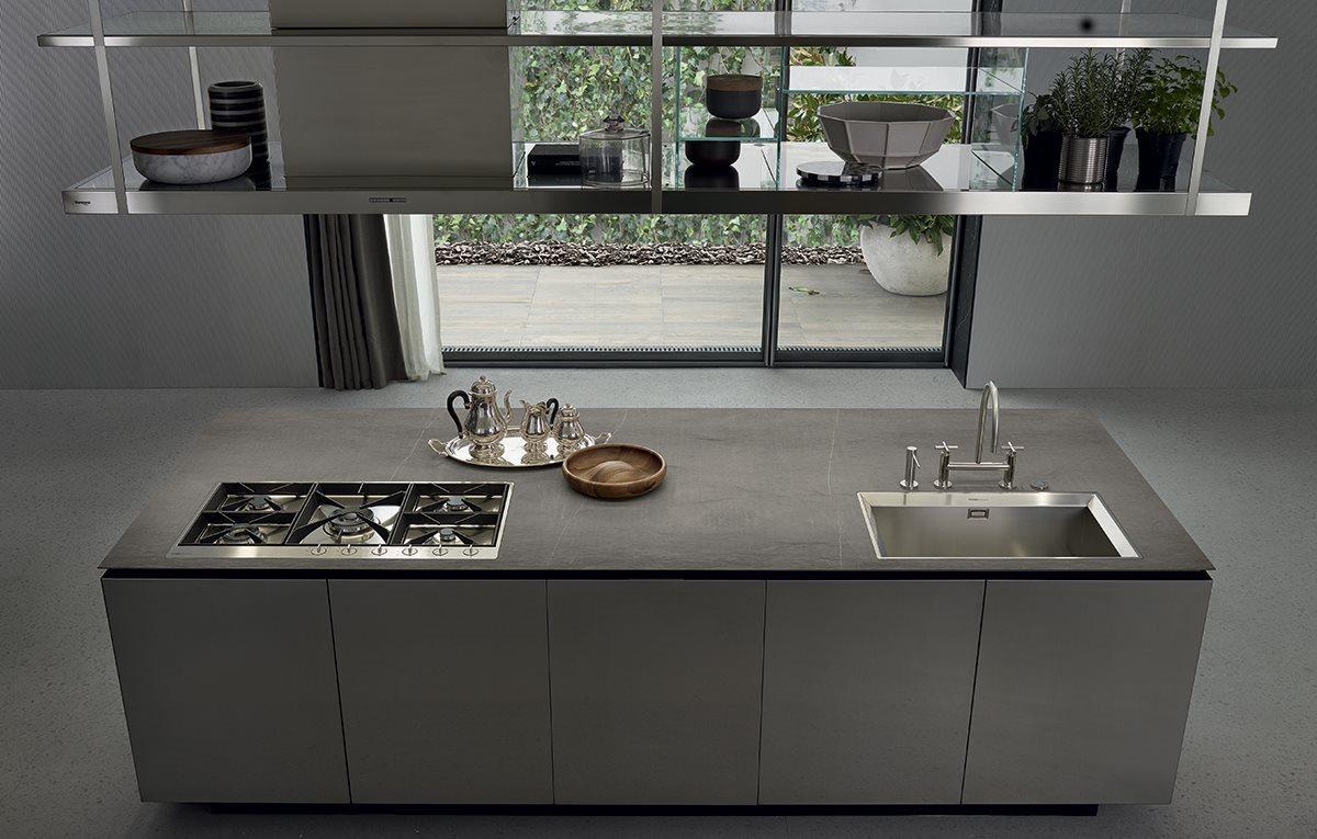 Cucina Varenna Artex  Magnolo Mobili arredamento cucine