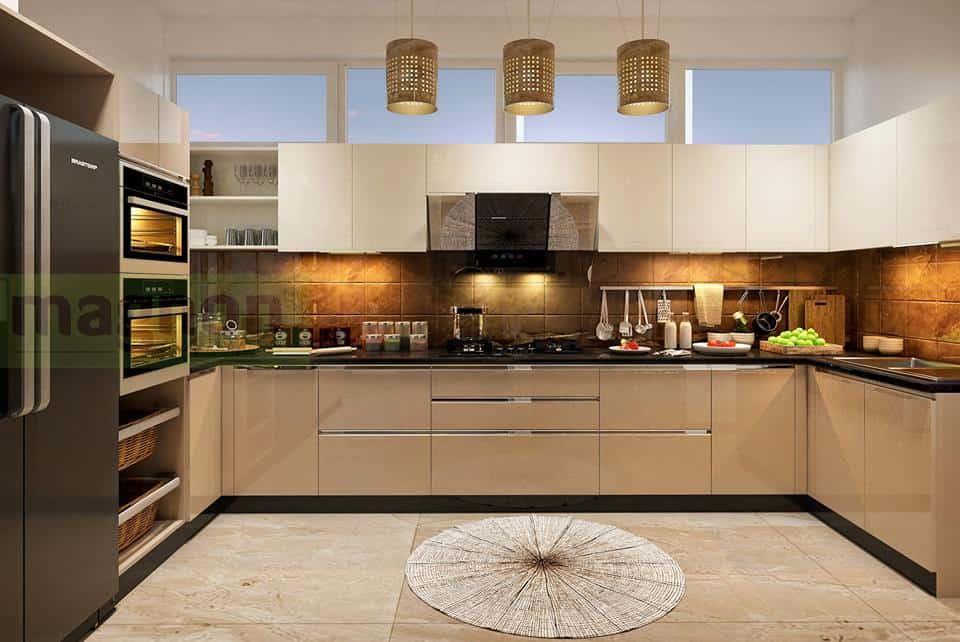 Bangalore Modular Kitchen Manufacturers Trends In