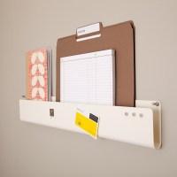 Pocket Strip Magnetic Wall Organizer | 56cm x 7,5cm x 2cm ...
