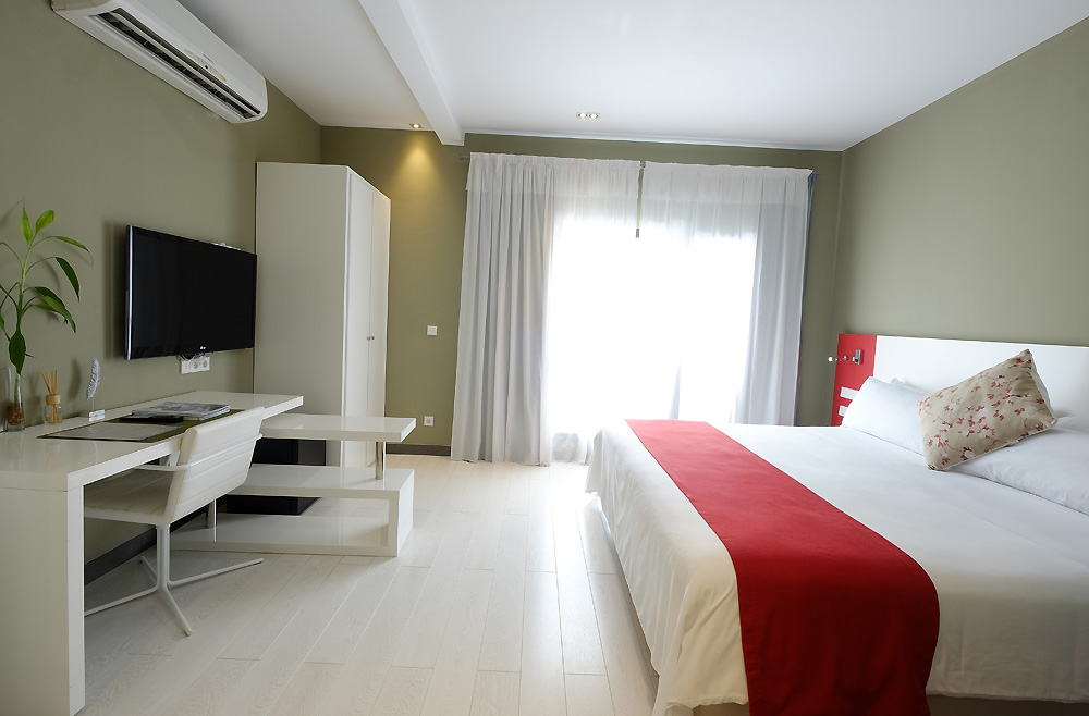 Habitacin Junior Suite  Magno Suites