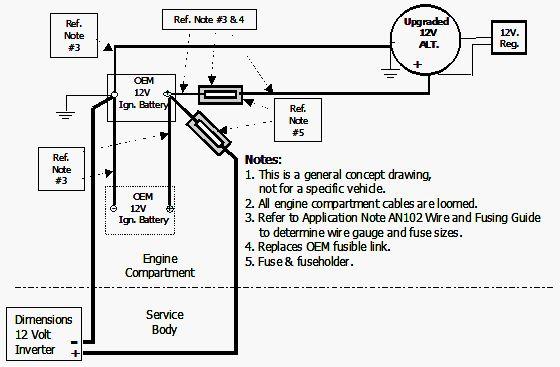 Lance Camper Plug Wiring Diagram Power Inverter Installation Magnum Dimensions