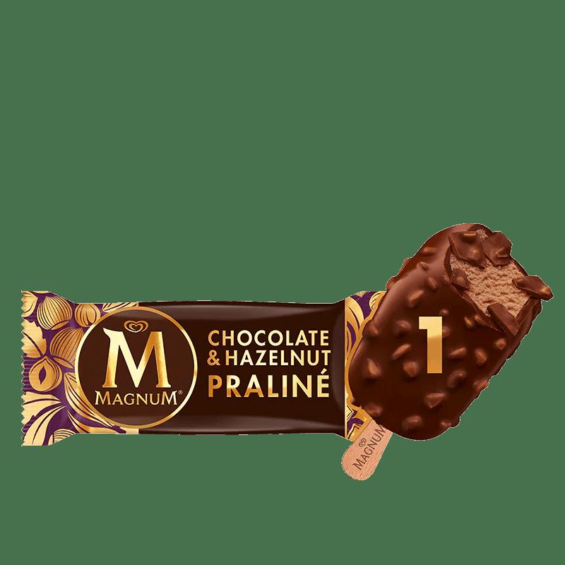 Chocolate  Hazelnut Pralin 90ml