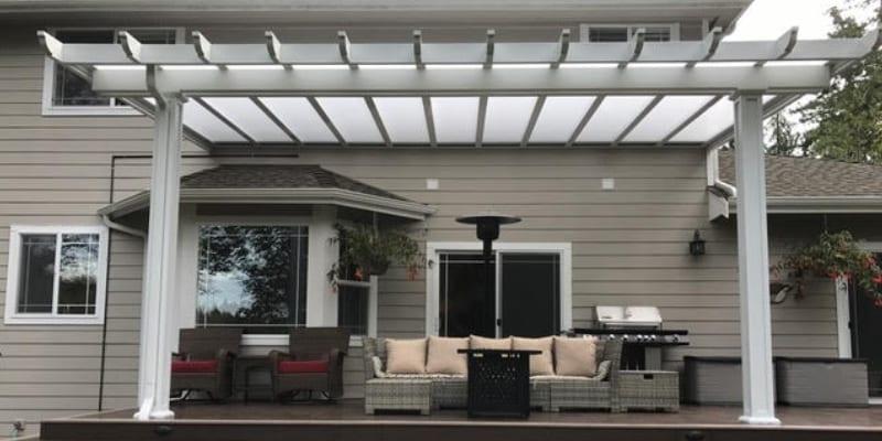 patio cover carport rv cover