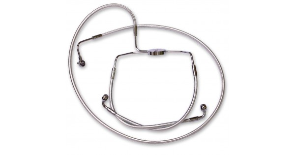 High Performance|Motorcycle Brake Lines|DOT COMPLIANT