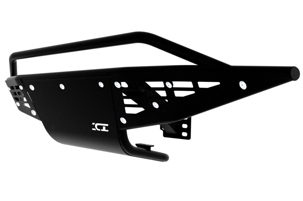 medium resolution of 2011 dodge ram 1500 clear vehiclebaja series heavy duty front bumper