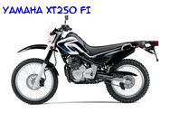 Yamaha XT250 FI MAGNUM EVO-Tech Motorcycle Performance Chip