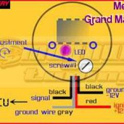 Wiring Diagram For Motorhome 1981 Jeep Cj Mercury Grand Marquis O2 Sensor Eliminator Magnum Ez Cel Fix Oxygen Simulator