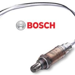Bosch O2 Sensor Wiring Diagram Dayton Reversible Motor Magnum Motorcycle Oxygen Universal
