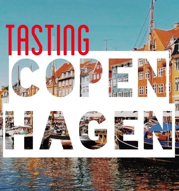 Destination: Copenhagen 2013