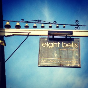 eight-bells