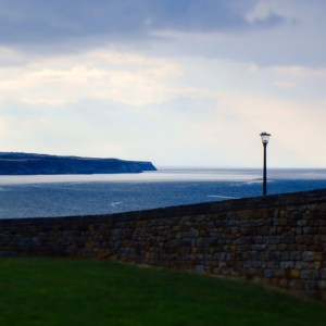 Whitby-North-Sea