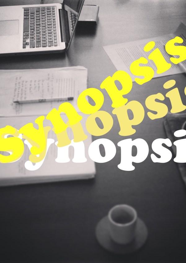 Next Step: SYNOPSIS