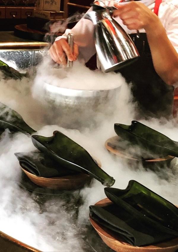 A José Andrés Culinary Experience