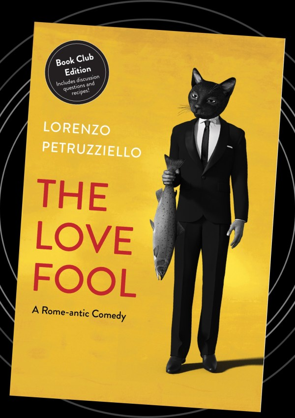 The Love Fool (Book Club Edition)