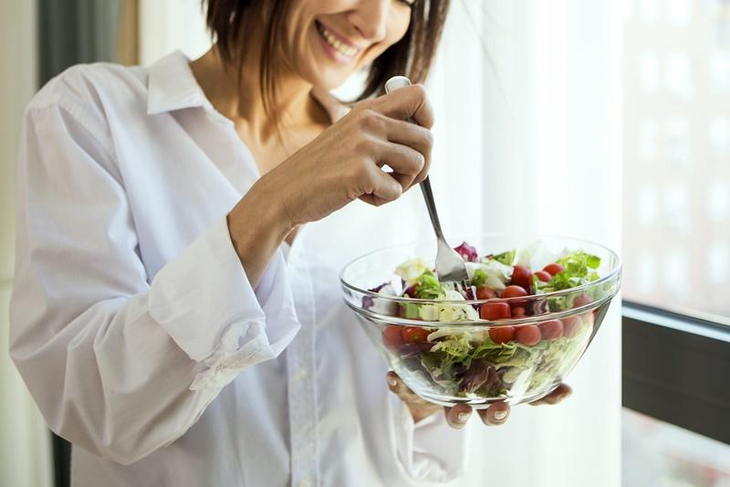 Alimentos que ajudam emagrecer