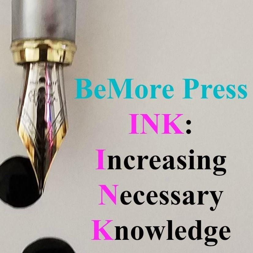 Contact: bemore.press.ink@gmail.com