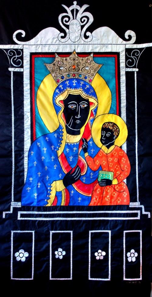 BM5_Black Madonna of Czestochowa_98