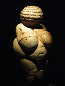 Goddess of Willendorf, http://www.theenglishgroup.co.uk/blog/2012/03/08/venus-of-willendorf/ via Wikipedia and Art History Resources