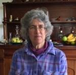 Rosemary Mattingley