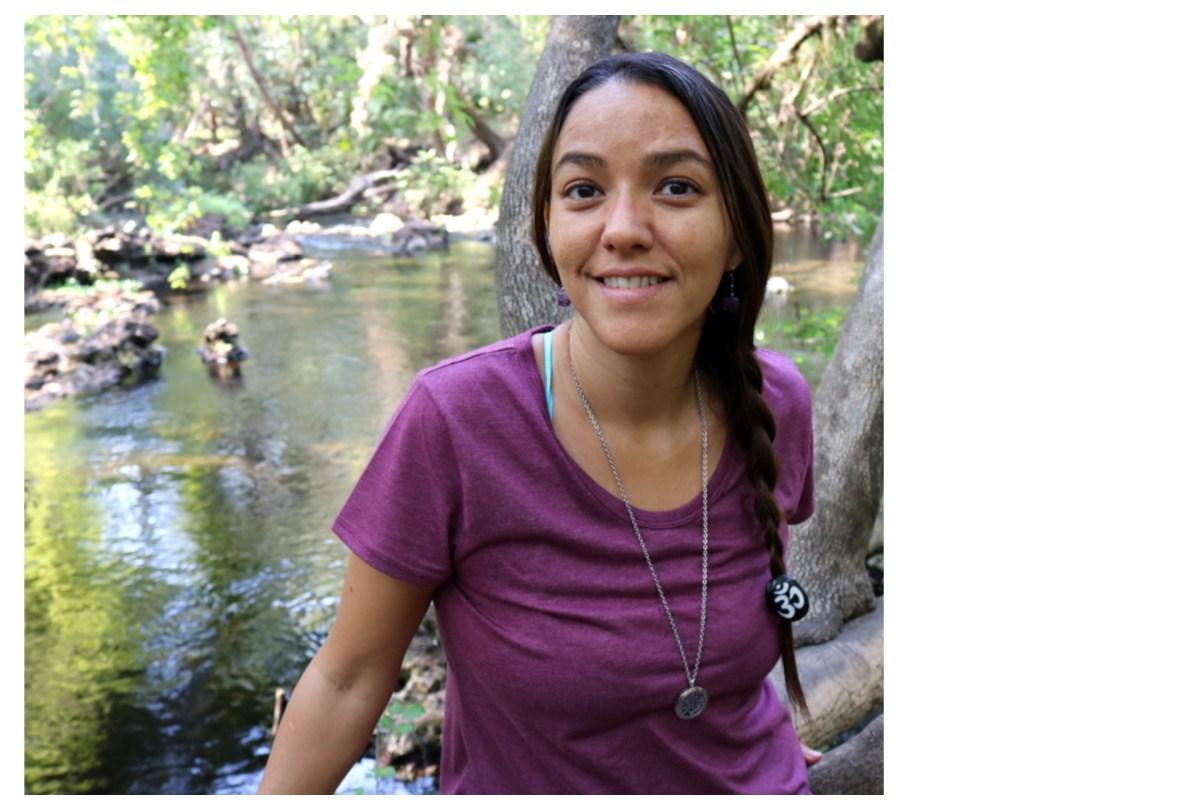 (Meet Mago Contributor) Amina Rodriguez
