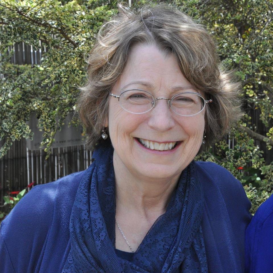 (Meet Mago Contributor) Lisa M. Christie