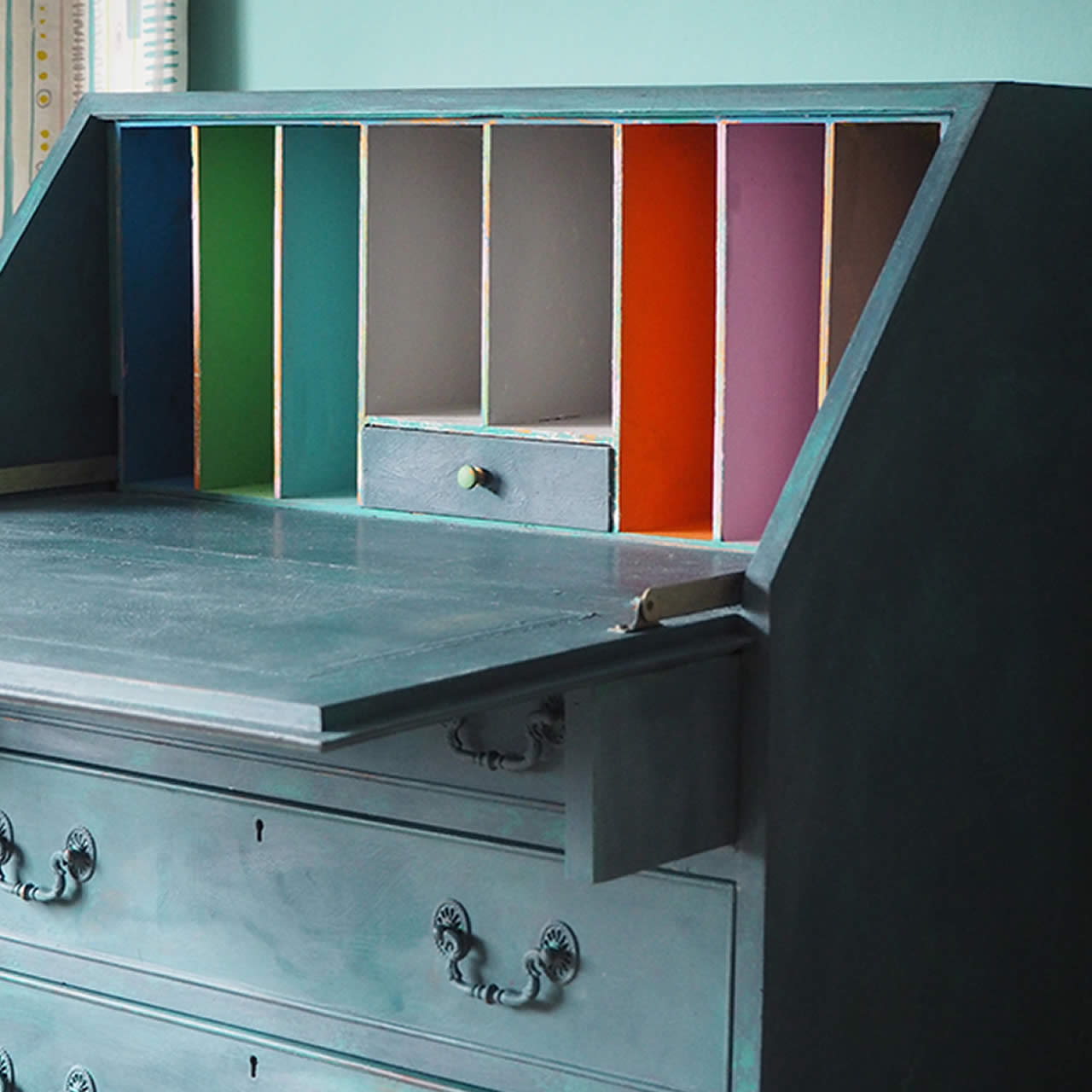 Annie Sloan Paints Skipton