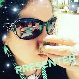Sarah Meranda Craftificaton Presenter