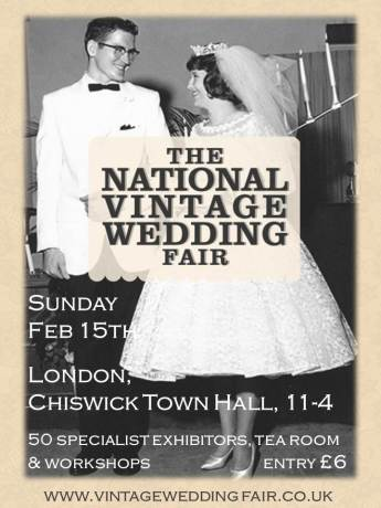 Chiswick poster feb 15