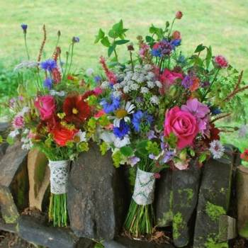 Florist: Real Country Flowers