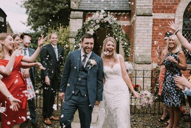Wedding Venue: Eshott Hall, Morpeth, Northumberland